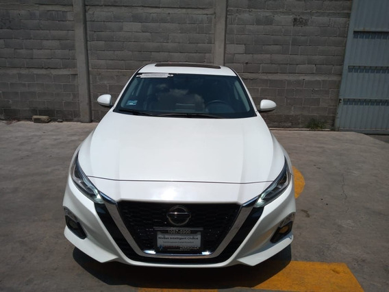 Nissan Altima 2019 2.5 Advance At