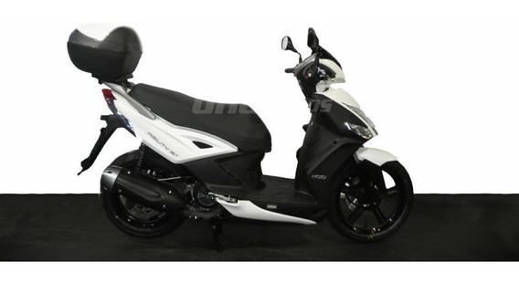 Kymco Agility 200i +16 0km 200cc 2020 200cc Sin Cambios