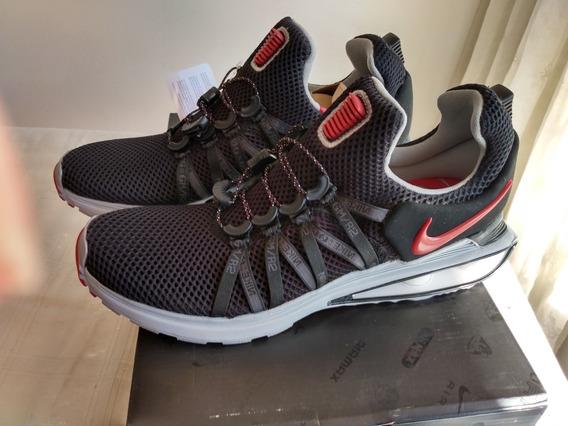 Zapatillas Nike Shox Gravity