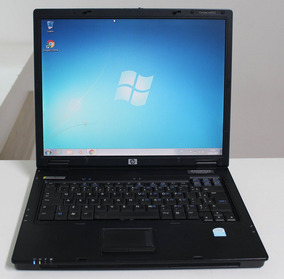 Notebook Hp Compaq Nx6310 15 Intel Cel. 1.86ghz 2gb 160gb