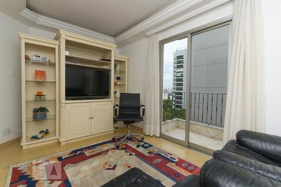 Apartamento Para Aluguel - Vila Clementino, 4 Quartos, 232 - 892894684