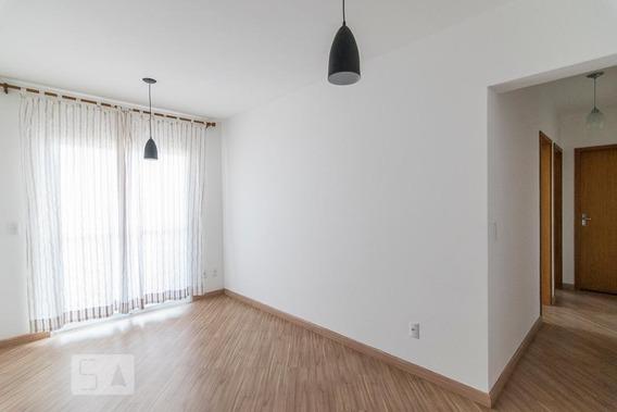 Apartamento Para Aluguel - Jardim, 2 Quartos, 53 - 893041827
