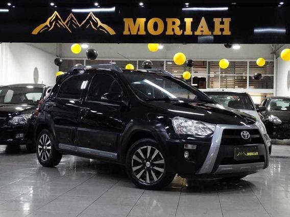 Toyota Etios Hb Cross