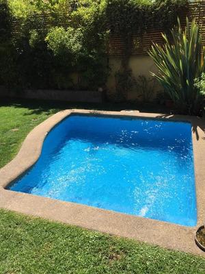 Aguas Claras 651, Lo Barnechea, Chile