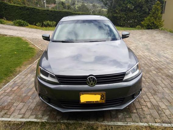 Volkswagen Nuevo Jetta Full Equipo