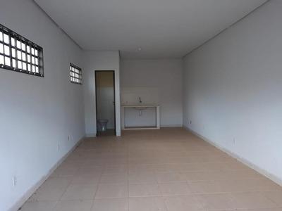 Sala Em Jardim Eli Fortes Complemento, Goiânia/go De 34m² Para Locação R$ 450,00/mes - Sa248570
