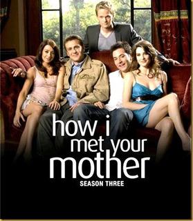 Seriado How I Met Your Mother - Completo Dublado Digital Dvd