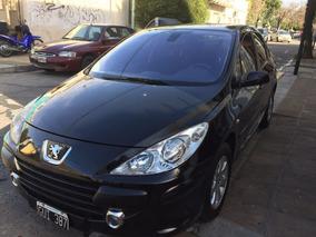 Peugeot 307 Caja Triptronic Ant. $90005 Y Cuotas !!!!!