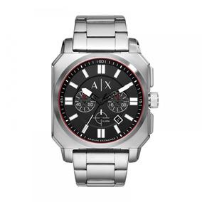 Relógioa/x Masculino Ax1650/1pn -armani Exchange