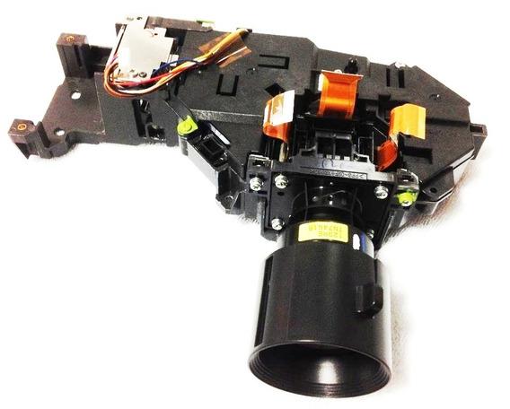 Bloco Optico Completo Projetor Epson S8+ H309
