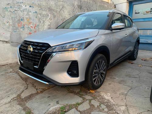 Nissan Kicks 2021 1.6 Exclusive At