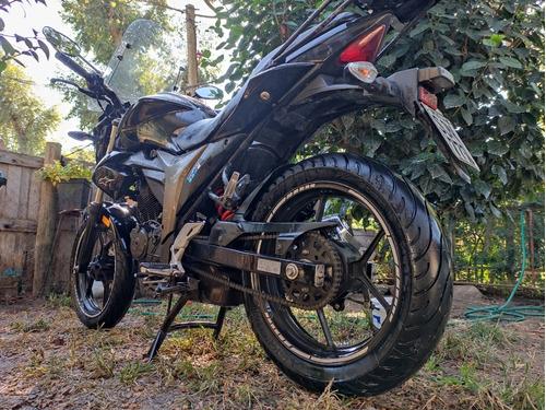 Suzuki Gixxer 150cc Naked