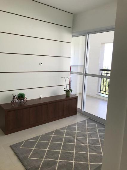 Studio - Vila Andrade - 1 Dormitório Stekifi40070