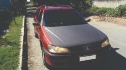 Peugeot 306 1.8 16v Break - Completo 1999