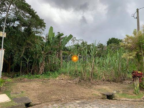 Terreno À Venda, 655 M² Por R$ 420.000,00 - Morada Da Praia - Bertioga/sp - Te0072