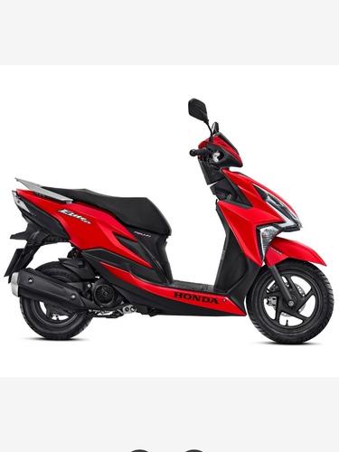 Imagem 1 de 1 de Honda Scooter