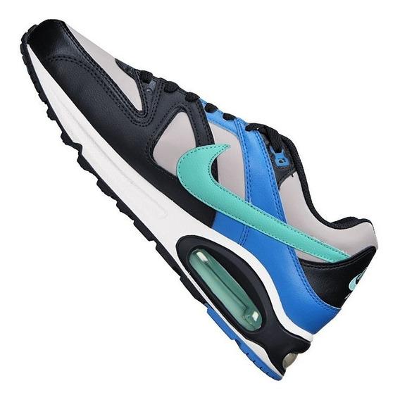 Tenis Nike Air Max Command + Envío Gratis + Msi