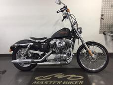 Harley Sporster 1200 Seventy Two