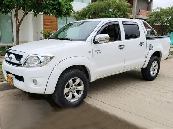 Toyota Hilux Diesel 4x4 Mod 2011