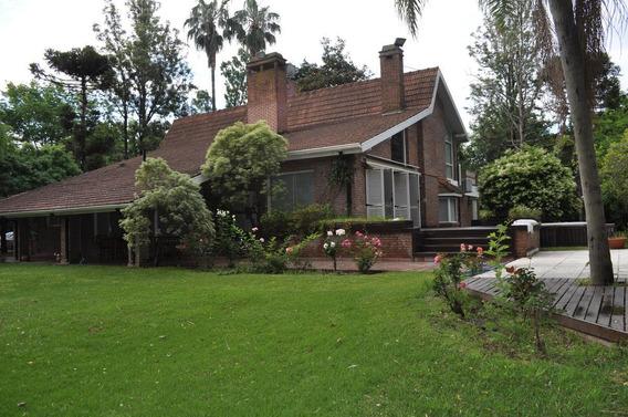 Casa En Venta / Alquiler - Los Cardales Country Club