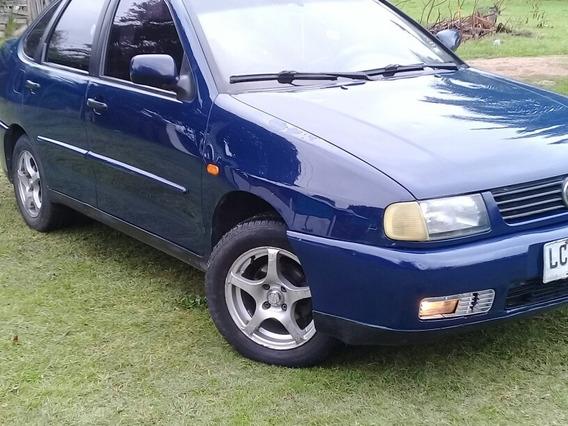 Volkswagen Polo Classic 1.9 Sd 1999