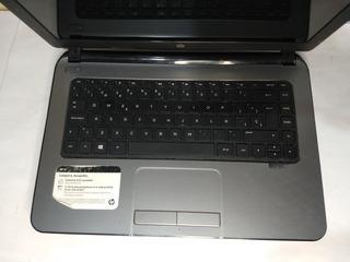 Computador Portátil Hp 14 (repuestos)