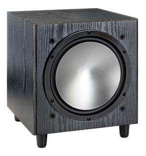 Monitor Audio Subwoofer Bronze W10 200 Watts En Avalon