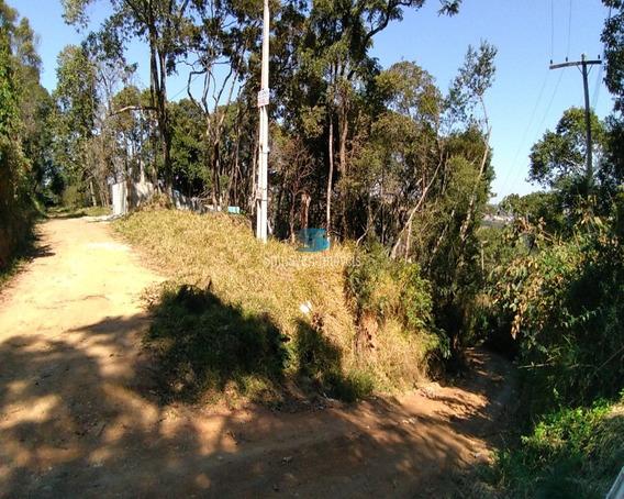 Terreno Em Mairiporã Na Divisa Com Atibaia Para Venda - Te00519 - 34305088