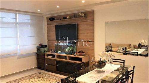Apartamento À Venda Em Centro - Ap013969