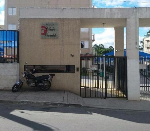 Apartamento Com 2 Dormitórios À Venda, 42 M² Por R$ 210.000,00 - Vila Cosmopolita - São Paulo/sp - Ap20453