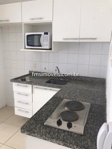 Kitchenette Para Para Alugar Com 1 Quarto 1 Sala 45 M2 No Bairro Barra Funda, São Paulo - Sp - Ap313743mk