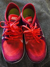 Tênis Nike Free 4.0 Flyknit Feminino