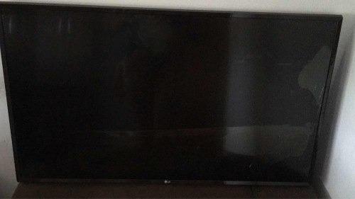 Tv Lg 43 Lh5700 Quebrado Vendo As Placas Separadas