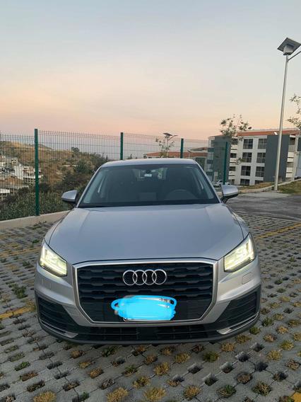 Audi Q2 35 Tfsi Dynamic