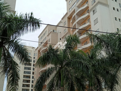 Apartamento Á Venda E Para Aluguel Em Mansões Santo Antônio - Ap010157