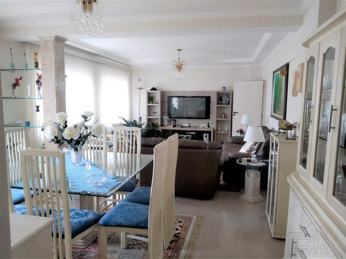 Imagem 1 de 19 de Apartamento Com 3 Dorms, Vila Mariana, São Paulo - R$ 1 Mi, Cod: 5262 - V5262