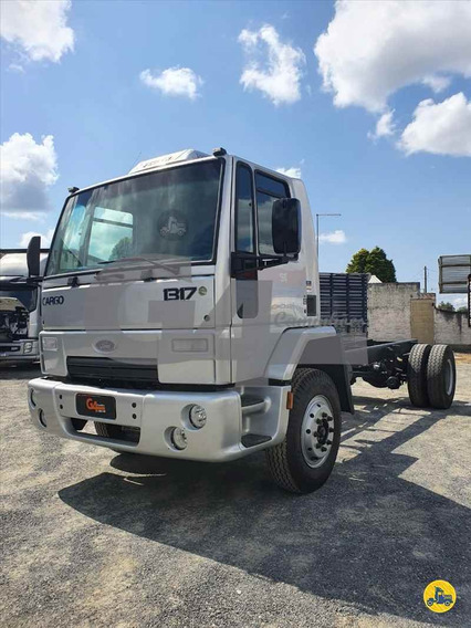 Ford Cargo 1317 11/11