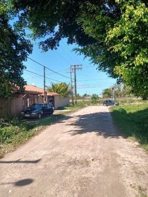 Terreno No Recanto Dos Bandeirantes - Itanhaém 7134   Sanm