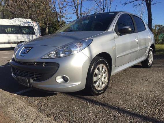 Peugeot 207 1.9d 5 Puertas