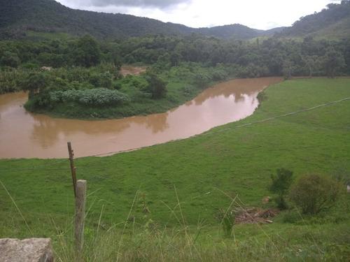 Fazenda 66 Alqueires - Juquitiba-sp - Fa00003 - 34856184