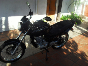 Yumbo Gsii 200cc