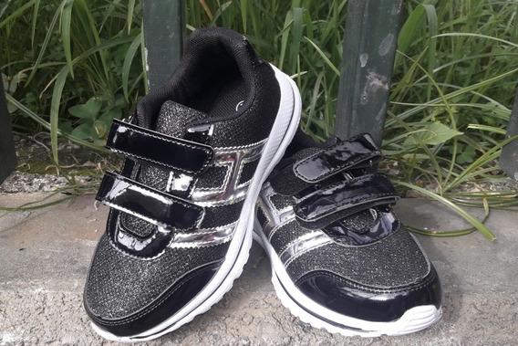 Zapatos Infantiles D Niña Escarchado Niño Colombiano Oferta!