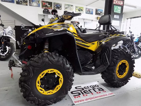 Can Am Renegade800xxc Negro 2010