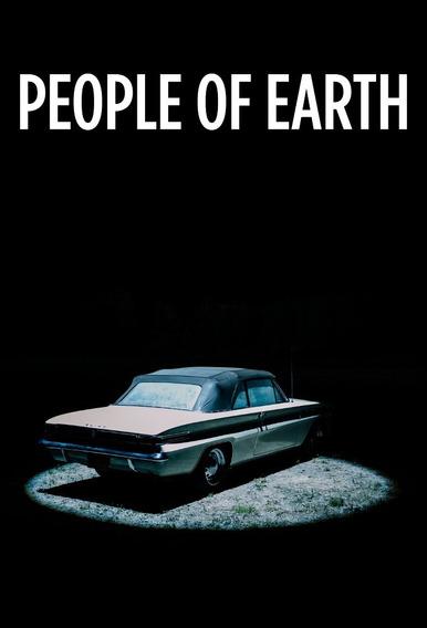 Dvd People Of Earth (legendado)