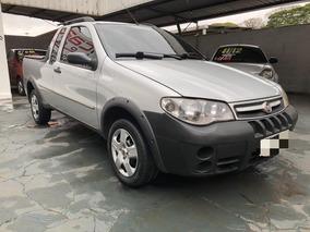 Fiat Strada 1.4 Fire Ce Flex 2p Completa