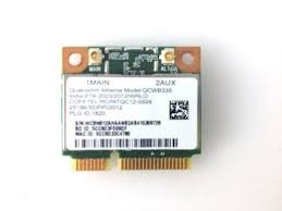 Placa Pci Wireless Notebook Asus X450c Usado