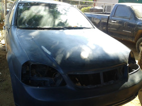 Vendo Vida Completa Chevrolet Optra 2008 Limite