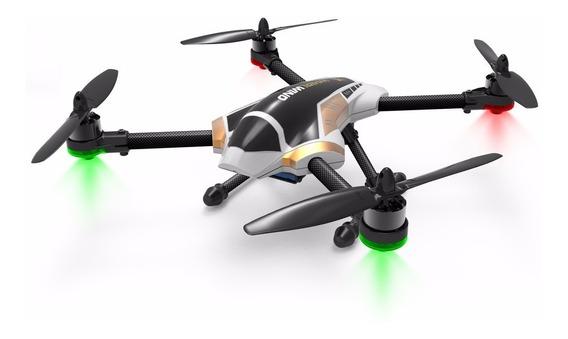 Drone Quadricóptero Xk X251 Motor Brushless 3d Fibra Carbono