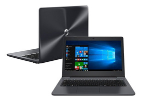 Notebook Possitivo Stilo Xc7660