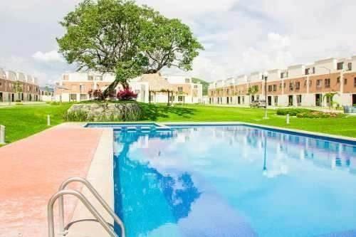 Tu Casa De Fin De Semana Con Alberca Al Sur De Cuernavaca
